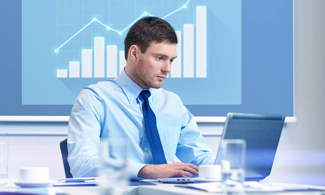 Business and Sales Analysis Diploma