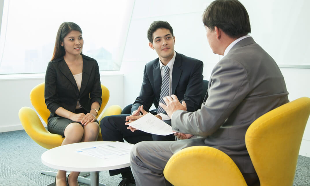Customer Relations and Difficulty Diploma