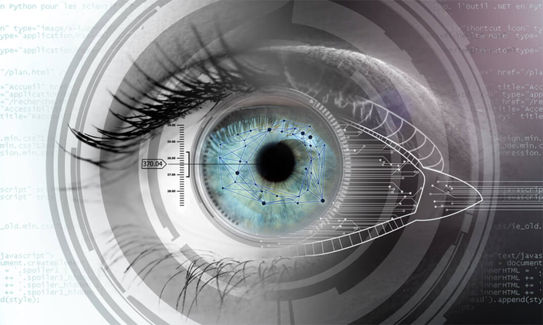 Natural Vision Imporvement with Eye Gymnastics